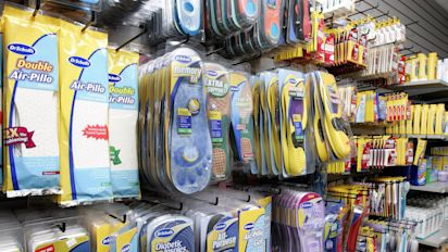 Dr. Scholl's brand sold for $585M in private equity deal
