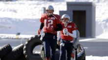 NFL against the spread picks: Tom Brady's injury is a factor
