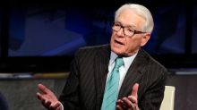 Investing fees are nearing zero: Charles Schwab