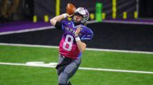 Vikings also working out quarterback Jackson Erdmann on Monday
