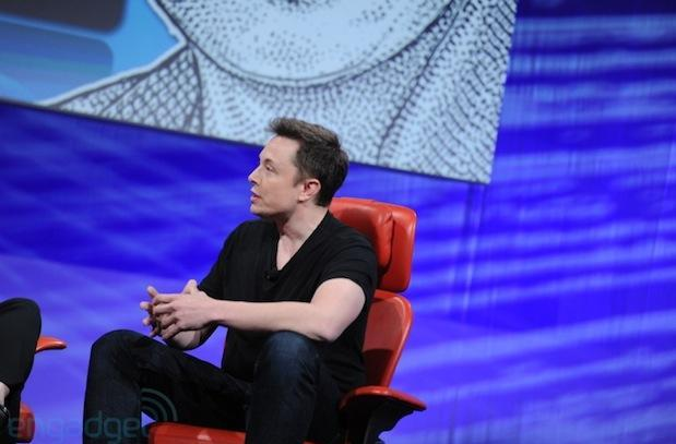 Musk: $35,000 Teslas might be three years away, will be 20 percent smaller
