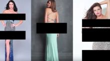 This body shaming'prom-propriate' video is seriously messed up