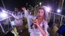 Live de Daniela Mercury é eleita uma das 10 melhores da pandemia pelo jornal NYT