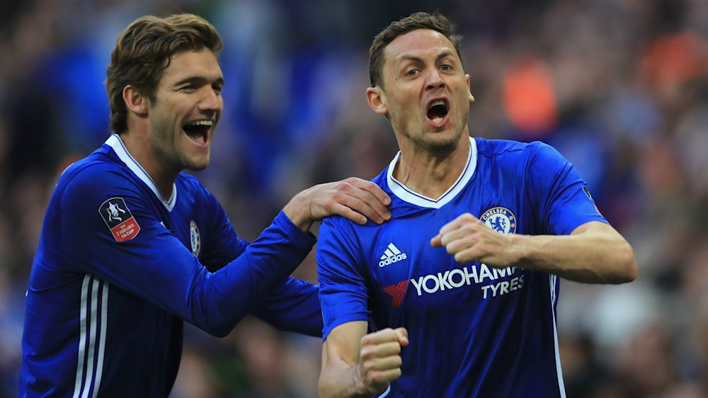 The story of Matic's move to Manchester United