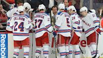 Why New York Rangers are off to a slow start