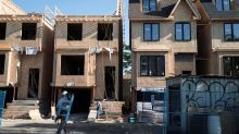 Total number of new mortgages slumped in second quarter, says CMHC