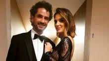 Na estreia de Andreoli no 'Globo Esporte', Rafa Brites diz que deu empurrãozinho na mudança para SP