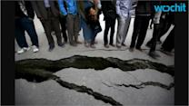 6.7 Aftershock Jolts Nepal, Adding to Misery