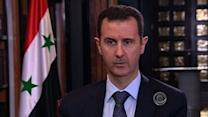 Assad warns of repercussions of U.S. strike, denies evidence of chemical attack