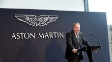 Aston Martin posts deep quarterly loss as pandemic slams brakes on sales