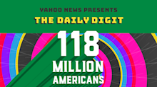 Daily Digit: More than 1/3 of Americans have smoked pot