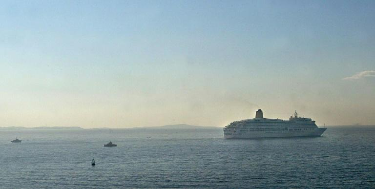 Cruise ships are not expected back before August 20