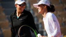 Roland-Garros (F) - Melichar: «À son âge, sa compréhension du jeu est très impressionnante»