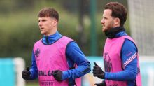 Euro 2020 LIVE: England team news as Mount and Chilwell ruled out after Gilmour Covid test