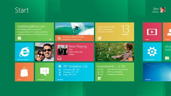 Poll: Did you download Windows 8?