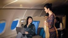SIA offers no-pay leave for cabin crew