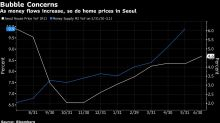 Bank of Korea's Lee Puts Recovery Before Property Price Concerns