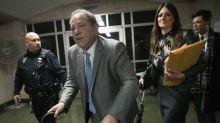 Jurado comienza deliberaciones en el juicio de Weinstein