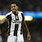 Manchester City eager to tie up deals for Dani Alves, Kyle Walker and Benjamin Mendy