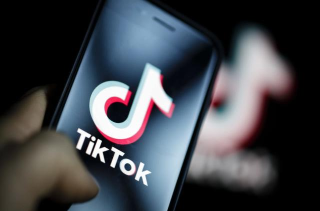 Nearly the whole US military has banned TikTok