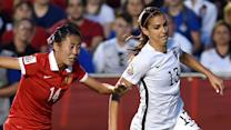Women's World Cup Finals preview: USA vs. Japan