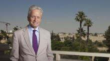 Michael Douglas: American Actors Too 'Asexual' and Obsessed With Social Media