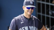 Yankees manager Aaron Boone taking leave of absence to receive pacemaker