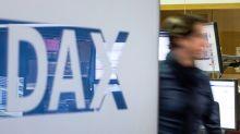 Dax geht weiter in die Knie - SAP belastet
