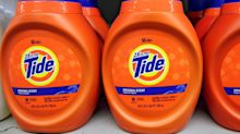 Tide is working with NASA to make the first laundry detergent for astronauts in space