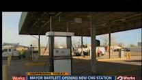 City of Tulsa To Open Public CNG Station