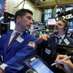 Wall Street hits record highs as government shutdown winds down