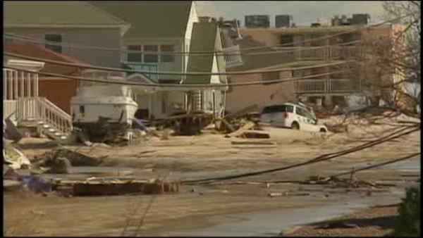 Local leaders furious over lack of Sandy funds vote