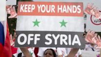 AP Poll: Majority Oppose Syrian Military Action