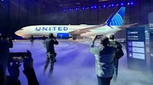 United Airlines heralds new era with a bold new livery (PHOTOS)