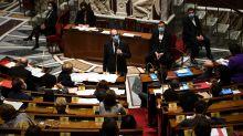 L'Assemblée vote le budget de la Sécu, grevé d'incertitudes face au Covid