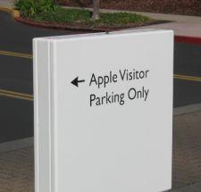 Minutes from Apple's shareholder meeting