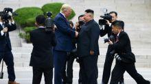 US hopes N.Korea talks go ahead despite Pyongyang threat