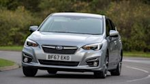 2018 Subaru Impreza review: gripping stuff, but it needs more sparkle