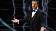 Hollywood should call out lying politicians. Jimmy Kimmel shows how | Arwa Mahdawi