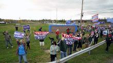 Biden's win hides a dire warning for Democrats in rural U.S.