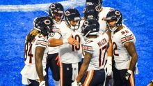 Mitchell Trubisky still believes in himself, and others do too