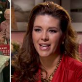Trump Says He 'Saved' Job of Ex-Miss Universe Alicia Machado, Whom He Once Called 'Miss Piggy'