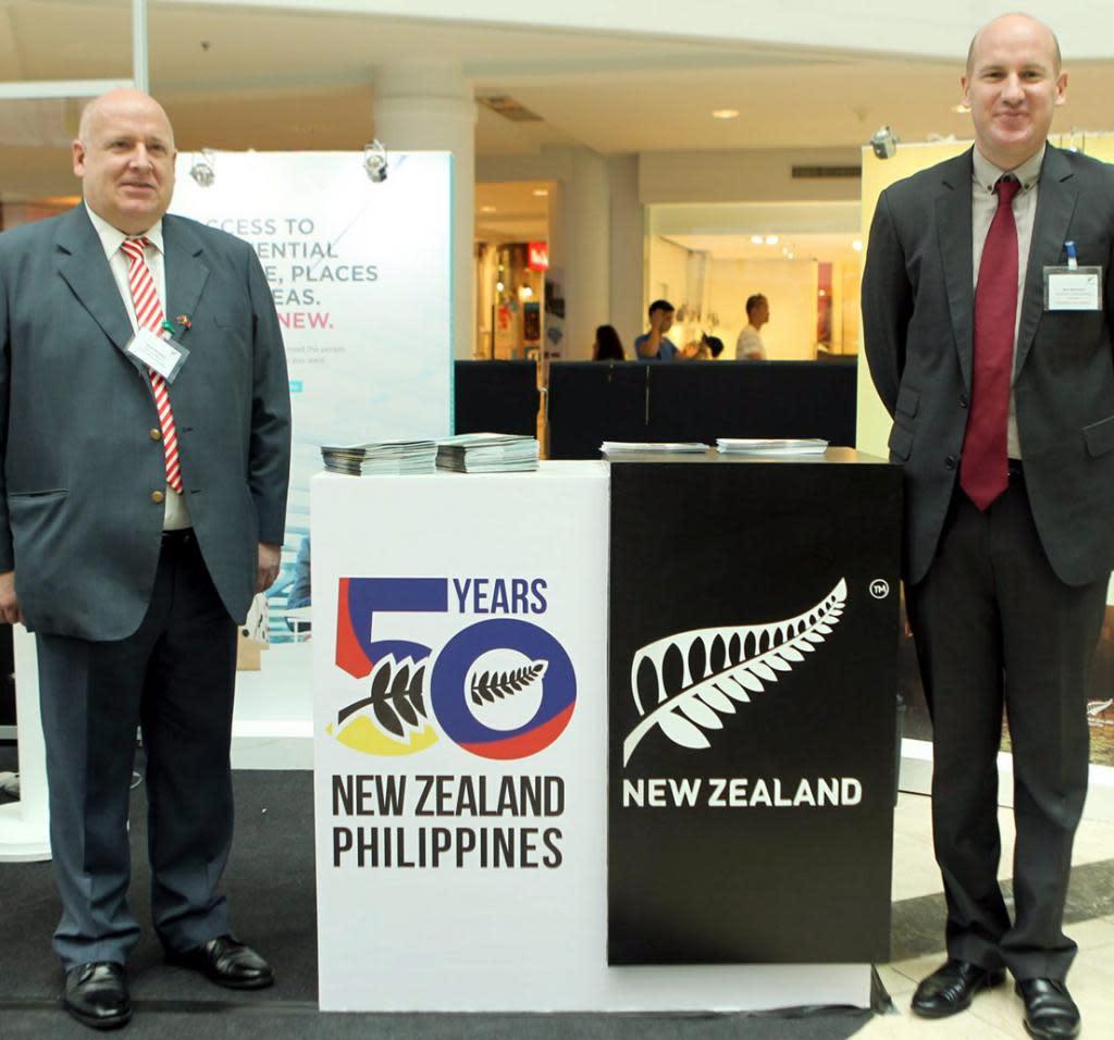 Phl One Of New Zealand S Key Education