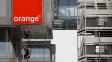 Orange fails to absorb 100% of Belgian listed unit in takeover bid