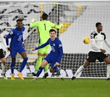 Frank Lampard lauds 'fantastic' Mason Mount as part of Chelsea's 'youth' after Fulham winner
