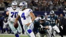 NFL Winners and Losers: The Cowboys' season is now on life support