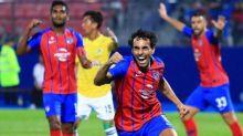 Campeão na Malásia, Diogo abre o jogo sobre vida no sudeste asiático e possível retorno para a Portuguesa