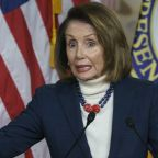 Pelosi Echoes Airline Industry's Travel Safety Worries As Shutdown Drags On