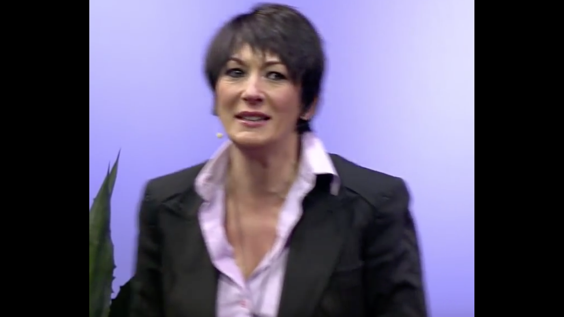 After COVID scare, Ghislaine Maxwell expected to ask again for release on bail