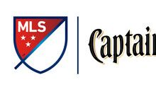There's A New Captain Taking The Field: Captain Morgan Partners With Major League Soccer